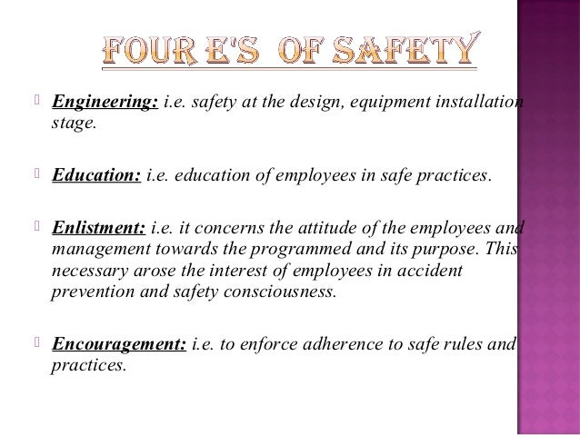 Industrial Safety Engineering Books Pdf