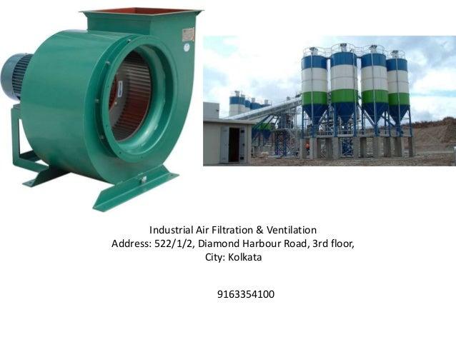 Industrial Air Bag Filtration Amp Ventilation Manufacturers
