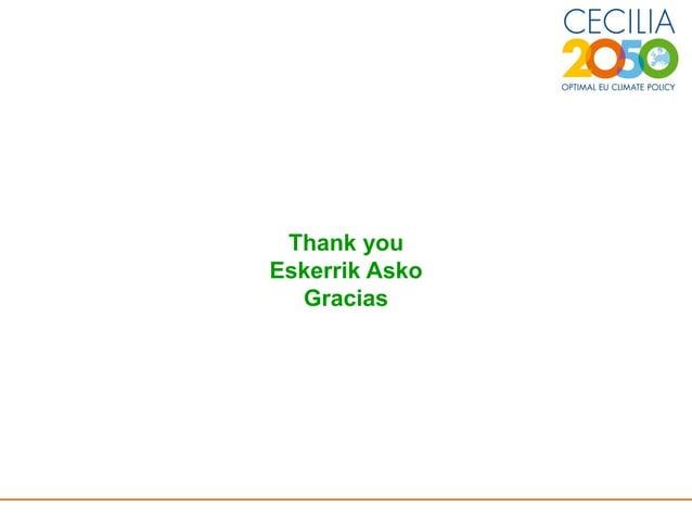18 Thank you Eskerrik Asko Gracias