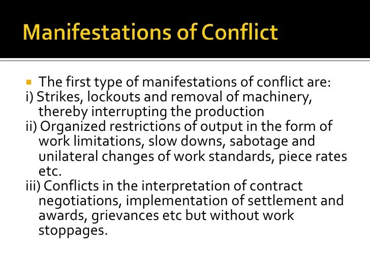 types of industrial conflicts 14 industrial relation meanings, discord, conflict 15 definition of related terms in 1r 16 related questions 17 summary 18 key answers / suggestions 11 introduction  bad industrial relations leads to industrial unrest industrial dispute and a downward trend to industries workers and the nation of course the first hit will.