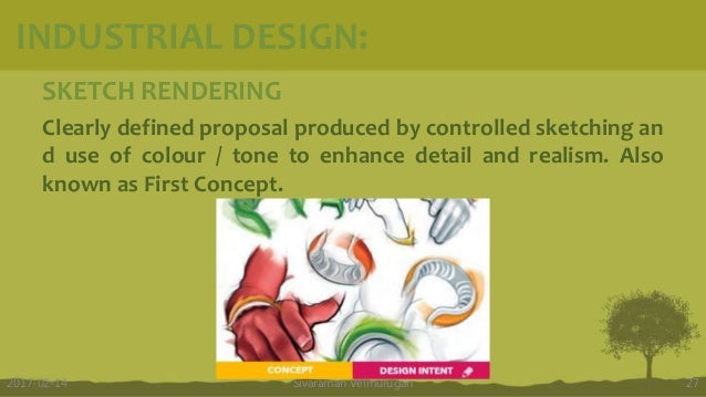 SKETCH RENDERING Clearly defined proposal produced by controlled sketching an d use of colour / tone to enhance detail and...