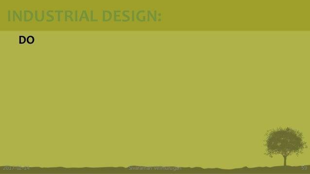 DO Sivaraman Velmurugan 592017-02-14 INDUSTRIAL DESIGN:
