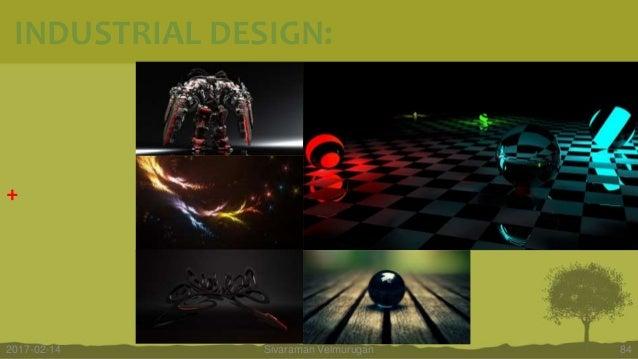 + Sivaraman Velmurugan 842017-02-14 INDUSTRIAL DESIGN: