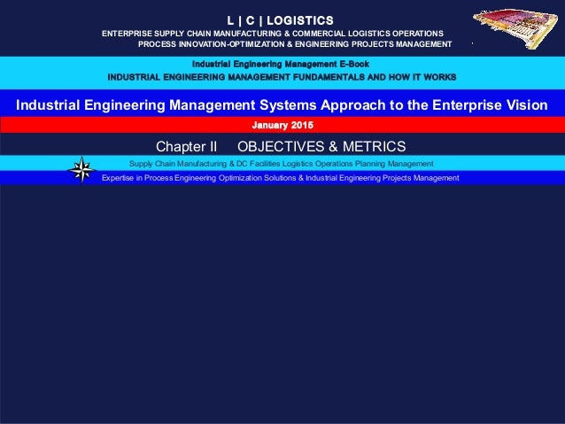 Industrial Engineering And Management Ebook