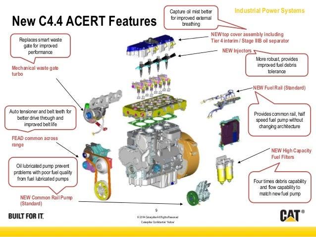 Cat C9 Engine Diagram C15 Wiring Odicis