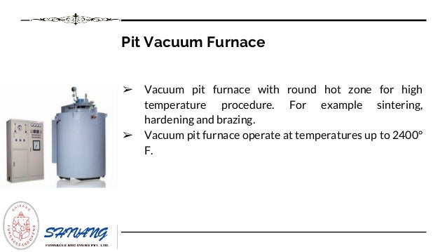 Industrial Furnace Manufacturers Most Popular Choice For