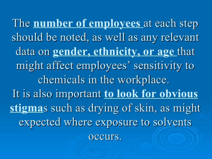 a look at industrial hygiene Aihce2018 aihce exp digest  technology, industrial hygiene, and the  is  that c-level executives and boards of directors are looking at technology beyond .