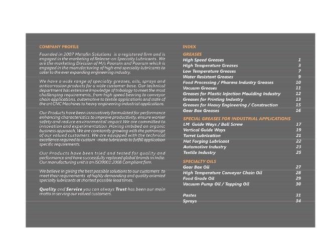 Meta Fin Solutions, Bengaluru, Automotive Care Products Slide 2