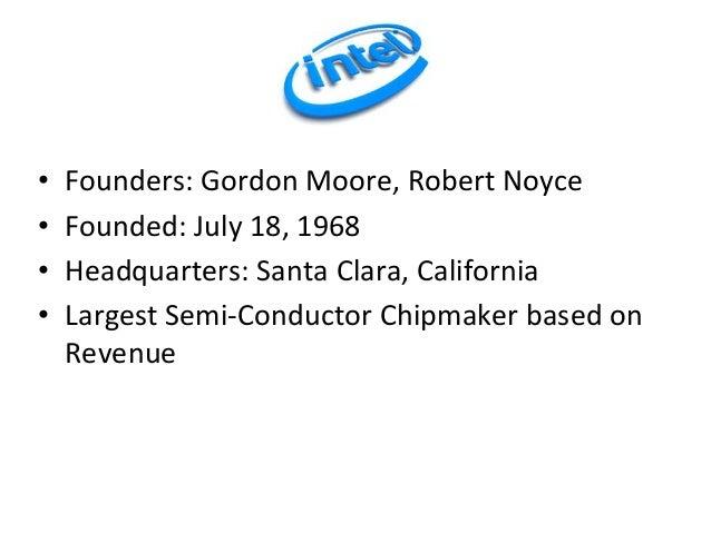 Intel Corporation Case Study - Ecommerce Digest
