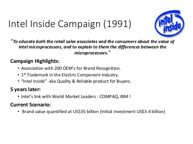 Intel Corp.: Leveraging Capabilities for Strategic Renewal HBS Case Analysis