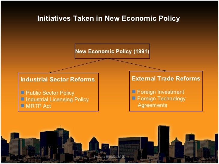 industrial policy Smart industrial policy  we can help to improve development policy and provide targeted advice to specific development challenges through smart industrial policies.