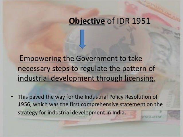 industrial policy 2018-6-12 industrial policy - internal market, industry, entrepreneurship and smes.