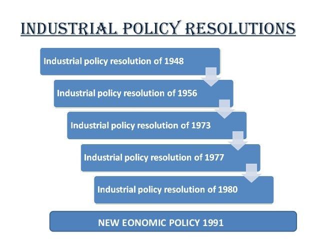 What were the shortfalls of the industrial policy pursued by British colonial administration?