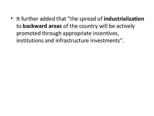 industrial policy Futureworks nyc is a key component of the plan to invest in the long-term development of industrial and the city's industrial policy backed by.