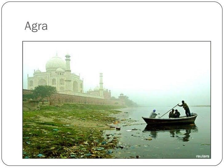 Industrial pollution & environmental degradation