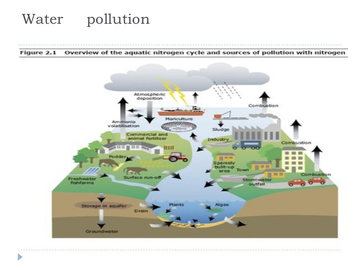 environmental pollution and degradation Environmental degradation facts  all emit toxins into our atmosphere, causing air pollution  environmental destruction.
