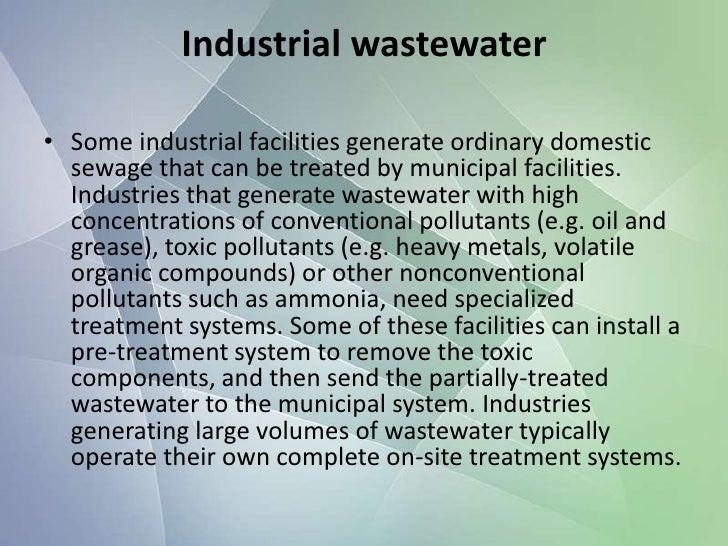 Industrial pollution & environmental degradation (asif ...