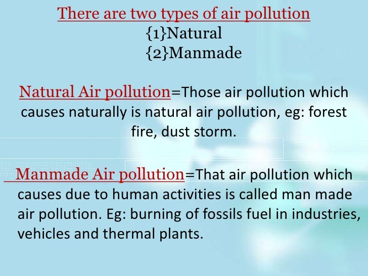 environmental degradation air pollution Read the latest articles of environmental pollution at sciencedirectcom, elsevier's leading platform of peer-reviewed scholarly literature.