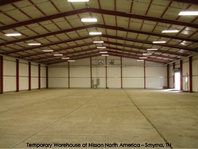 Industrial Fabric Buildings, Temporary Warehouse Structures | Mahaffey