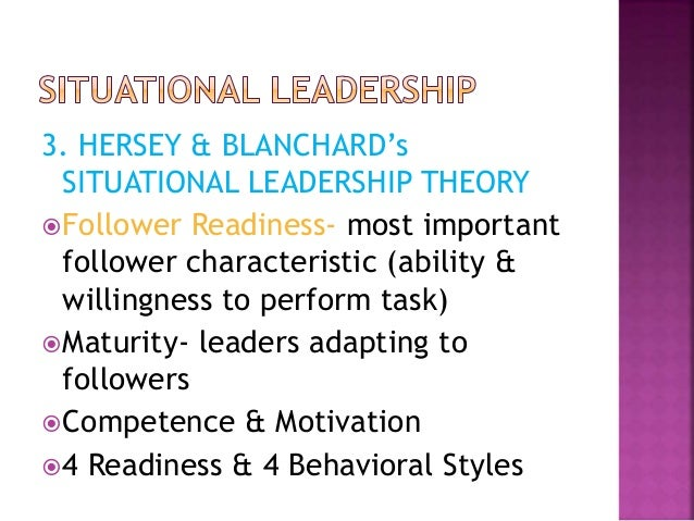 particular leadership model Which leadership model is the best all of them harvey schachter special to the globe and mail  published september 4,  welcome to the globe and mail's comment community this is a space .