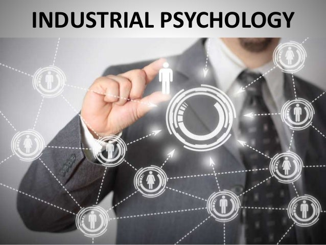 Industrial Organizational Psychology Programs - PhD & Masters Degrees