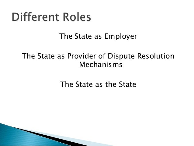    Industrial relation are an integral aspect of    social relation to influence the social force.   To promote healthy ...