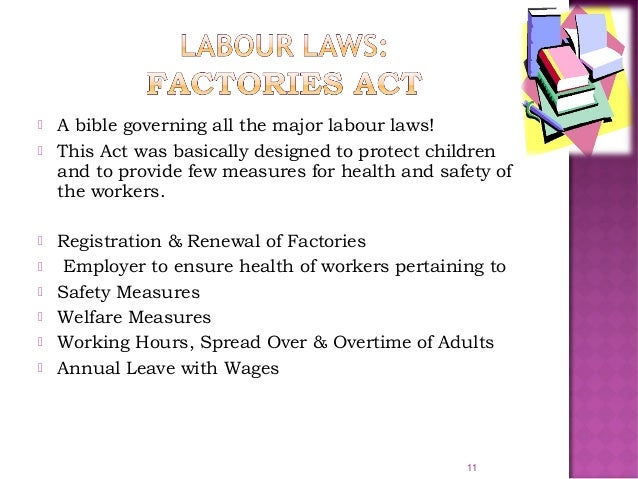 industrial relations labour laws Industrial relations and labour laws - 2 list of attempted questions and answers true/false question  _____ defines industrial relations as a whole field of relationship because of the necessary collaboration of men and women in the employment process in an industry.
