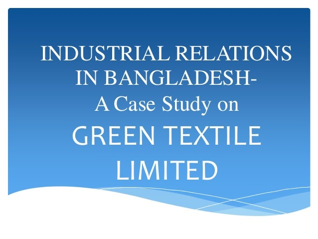 industrial relations i bd Industrial welfare commission garment manufacturers and contractors registration database welcome to the dlse garment manufacturers and contractors registration.