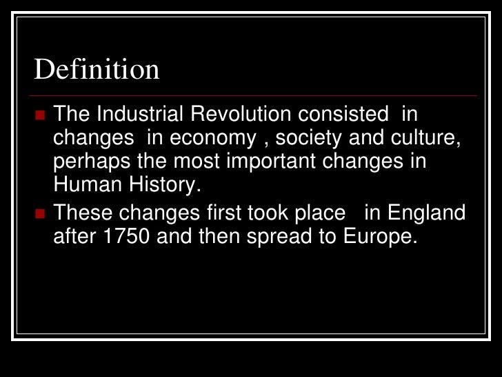 the factors that aided in the success of the industrial revolution As seen, industrialization varied greatly between the powers of europe since it required multiple factors for its success nevertheless, its effects greatly impacted the european continent in a profound manner through the tremendous innovations it inspired in both technology and production.