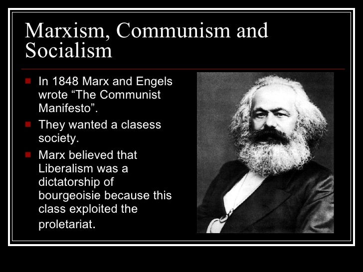 bourgeoisie class karl marx Bourgeoisie and proletariat from the communist manifesto by carl marx and friedrich engels.