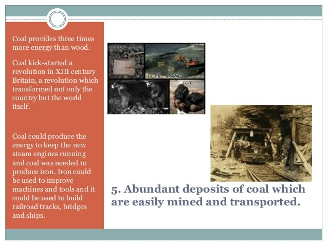 causes of industrial revolution pdf