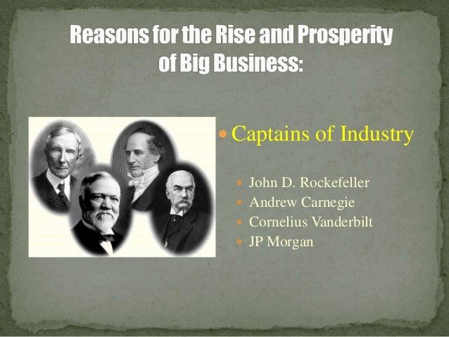 Industrial Revolution Notes  F - J