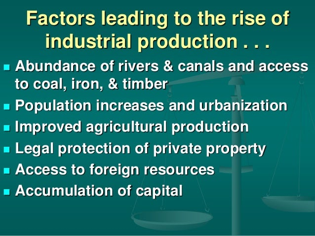 an introduction to the industrial revolution in europe The industrial revolution is the name given the movement in which machines changed people's way of life as well as their methods of manufacture about the time of the american revolution, the people of england began to use machines to make cloth and steam engines to run the machines.