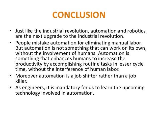 The Industrial Revolution Essay