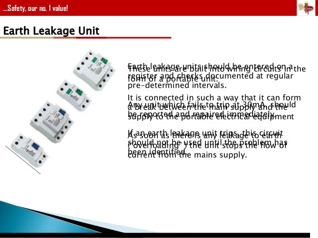 Industrial Safety Ppt