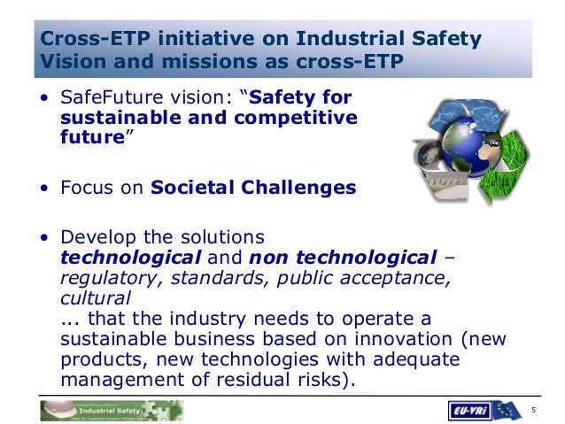 industrial safety and security management
