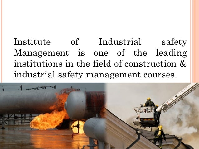 industrial safety management People who searched for safety management degree and training program information found the following related articles, links, and information useful.