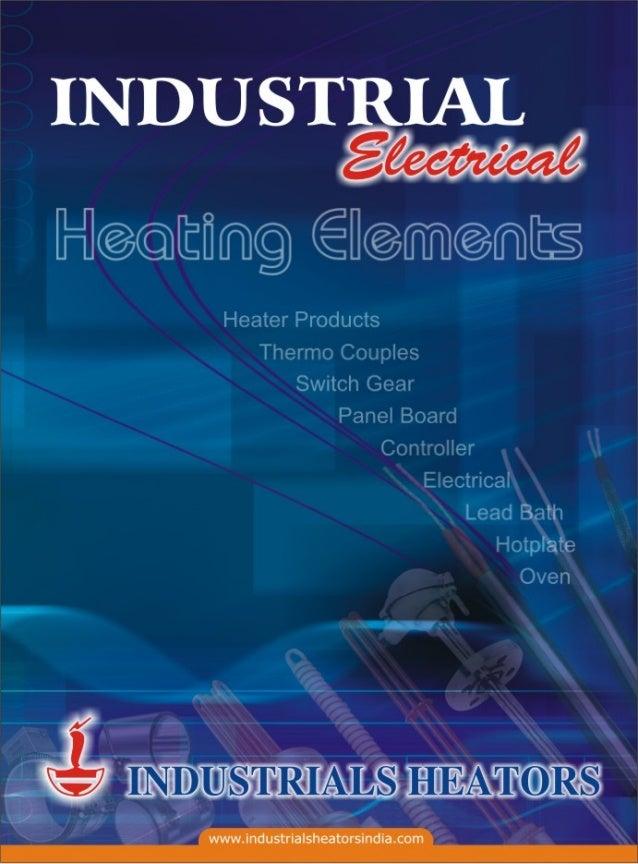 Industrials Heators, Chennai, Industrial Heaters