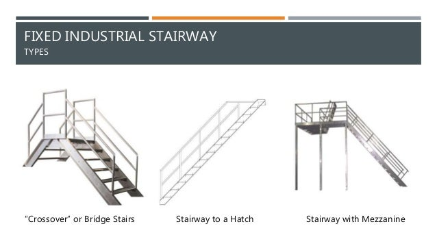 Aluminum Industrial Stairs By Precision Ladders Llc