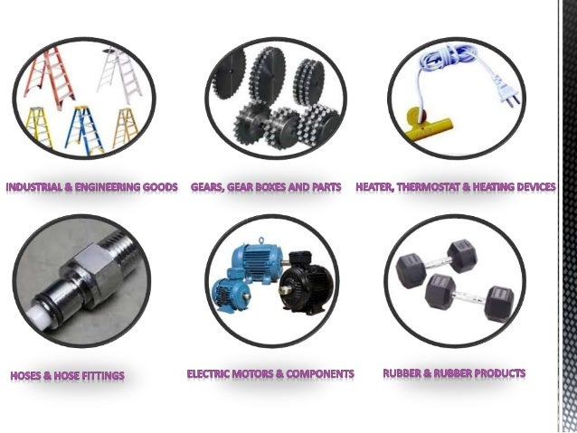 Industrial Product Suppliers & Exporters in India@7065191717