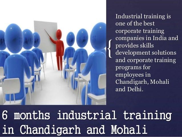php training in chandigarh Slide 3