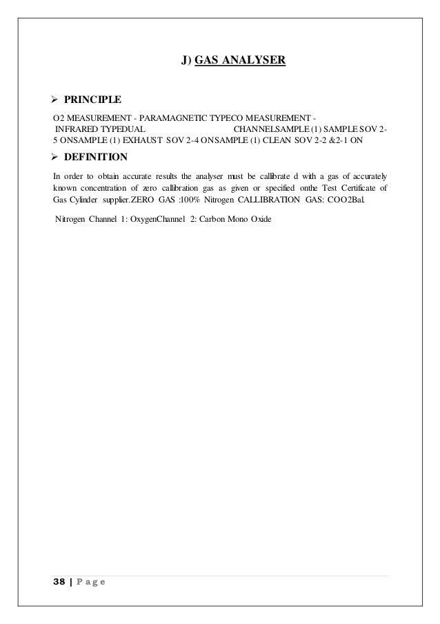 Industrial training report satna cement works birla corp ltd satna 38 yelopaper Image collections