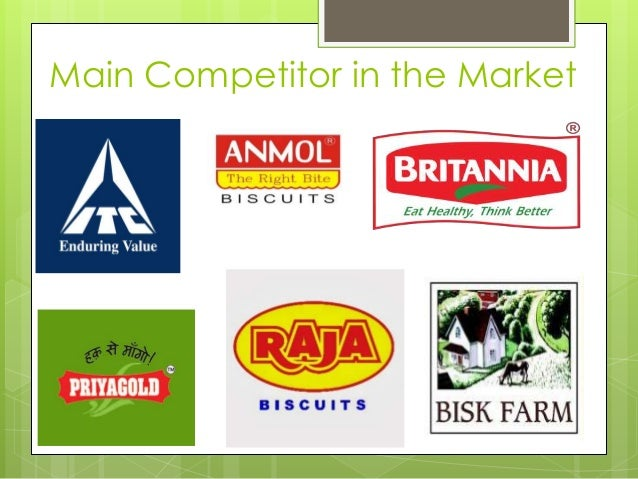 Main Competitor in the Market