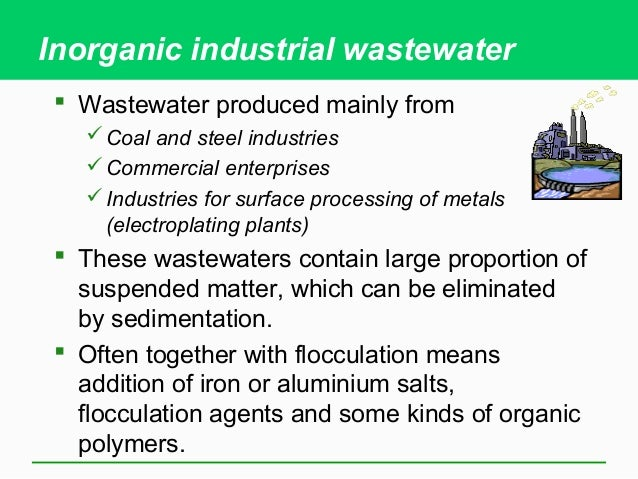 Industrial waste water pollution tmba 2013 04 acids and salts 5 inorganic industrial wastewater publicscrutiny Gallery