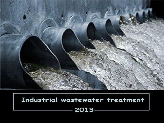Chapter 1......Introduction. Chapter 2......Description Of Main Treatment Technology. Chapter 3......Sludge Treatment And ...