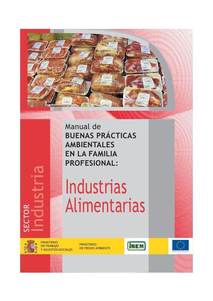 Manual de                       BUENAS PRÁCTICAS                       AMBIENTALES                       EN LA FAMILIA    ...