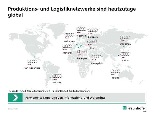 Technik F 252 R Die Wandlungsf 228 Hige Logistik Industrie 4 0