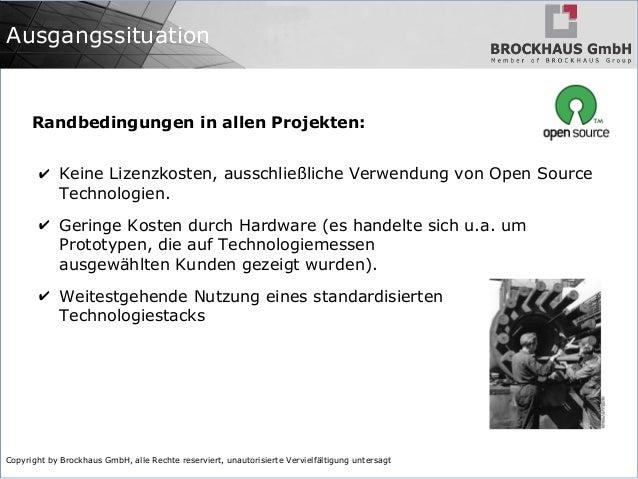 Industrie 40 Symposium an der RFH Köln 7.7.2016  Slide 3
