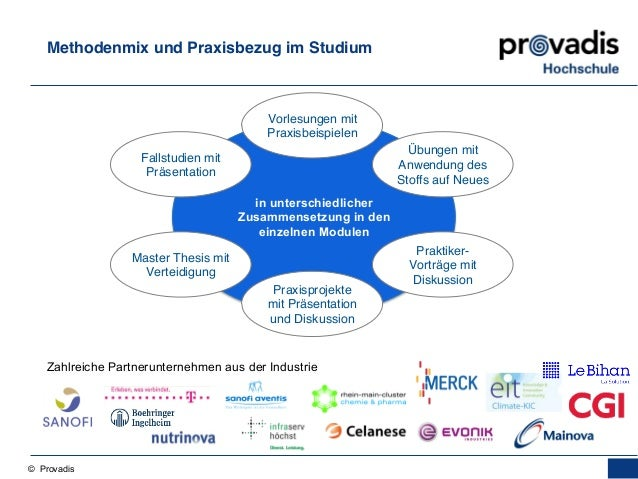 thesis verteidigung
