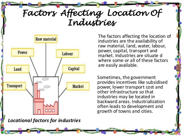factors affecting logistics industry It is therefore essential for the industry to innovate factors affecting the future of international food systems 86 food supply chain management and logistics_print-readyindb 15 4/30/2015 3:32:16 pm xvi preface.